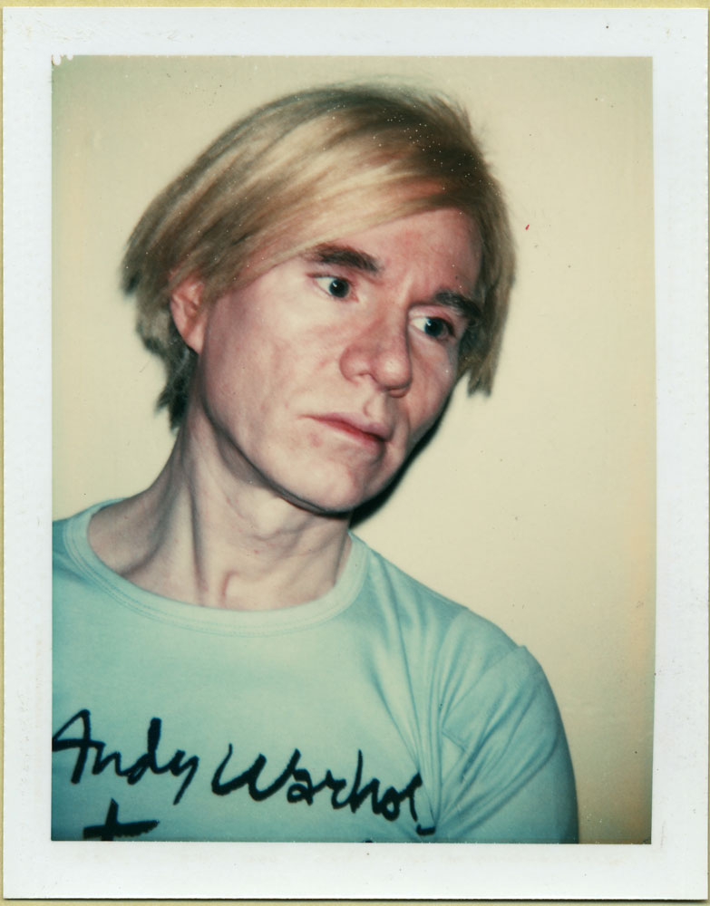 How to Make Andy Warhol Pop